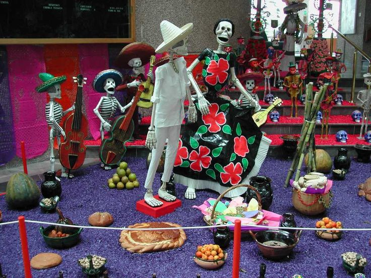 DIA De Los Muertos | los origenes de la celebracion del dia de muertos en mexico son ...