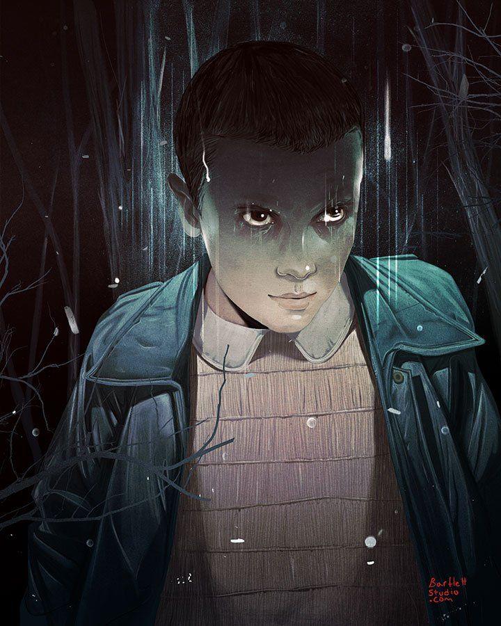 "kogaionon: ""Eleven by Jonathan Bartlett / Facebook / Twitter / Tumblr…"