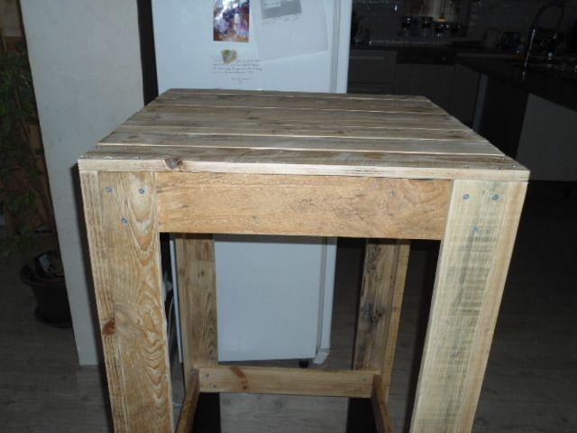 les 20 meilleures id es de la cat gorie mange debout sur pinterest meuble bar comptoir table. Black Bedroom Furniture Sets. Home Design Ideas