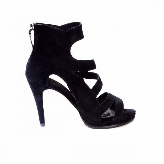 ♥︎ Sargossan Dare stiletot värissä black