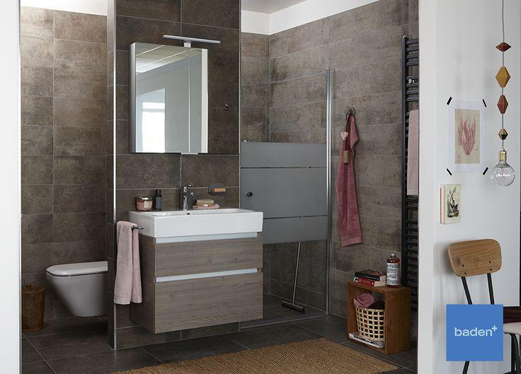 25+ beste ideeën over Complete badkamer op Pinterest - Kleine ...