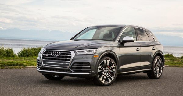 The Audi Sq5 Is The Suv Everyone Would Want If They Could Afford It Sq5 Audi Car