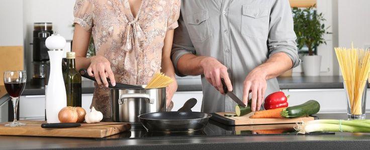 Vuoi sapere se il laminato in cucina è la scelta giusta per te? Segui i nostri consigli. CONTATTACI! Avrai un preventivo personale e prodotti alta qualità!