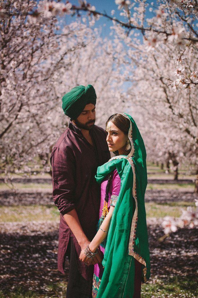 Punjabi & Proud