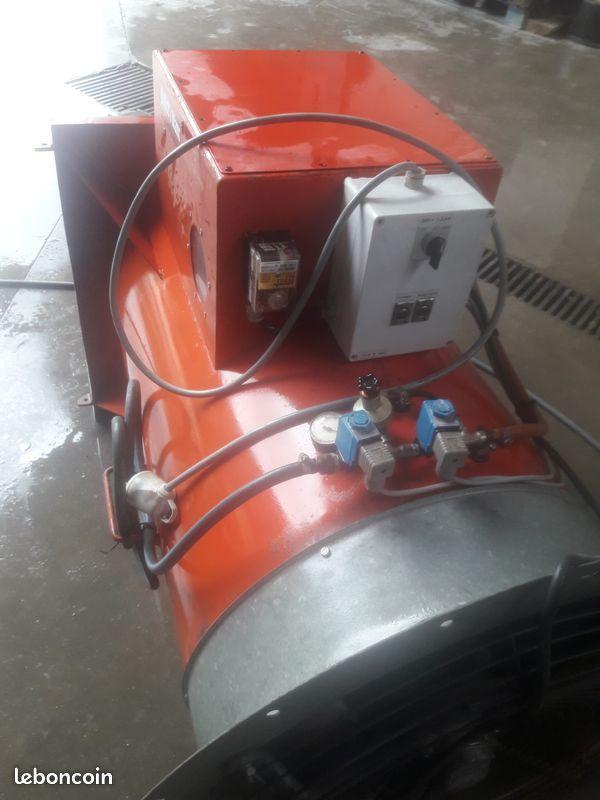 Deshydrateur Generateur D Air Chaud Sechage De Noix Materiel Agricole Materiel Agricole Deshydrateur Noix