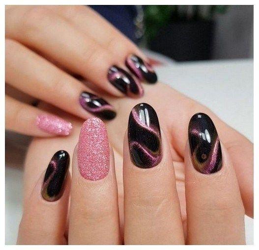 31 super cute summer nail color ideas year 2019 00071 ...