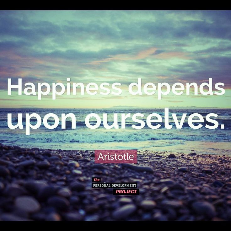 """Happiness depends upon ourselves."" Aristotle ""Η επιτυχία είναι στο χέρι σου!"" Αριστοτέλης Double tap if you like follow @psychologymastery for more! #thepdproject #successdosedaily #psychologymastery #success #gymlife #picoftheday #determination #entrepreneur #exercise #transformation #growthhacking #successtips #professionaldevelopment #successmindset #entrepreneurquotes #entrepreneurial #publicspeaking #socialmarketing"