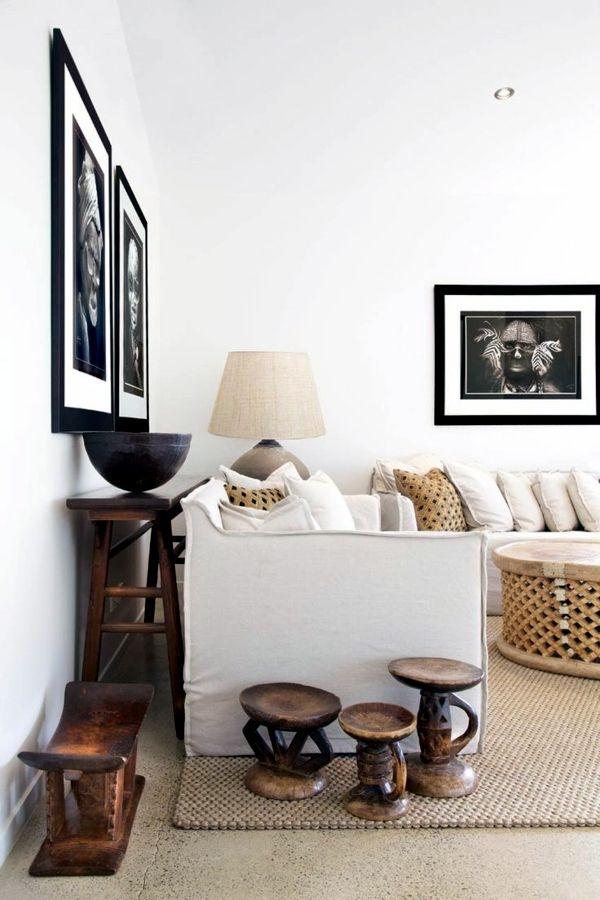 Best 25+ Ethnic living room ideas on Pinterest   Neutral sofa ...