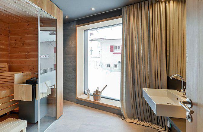 Arlberg Lodges, Stuben am Arlberg, Austria   small luxury hotels, boutique hotels