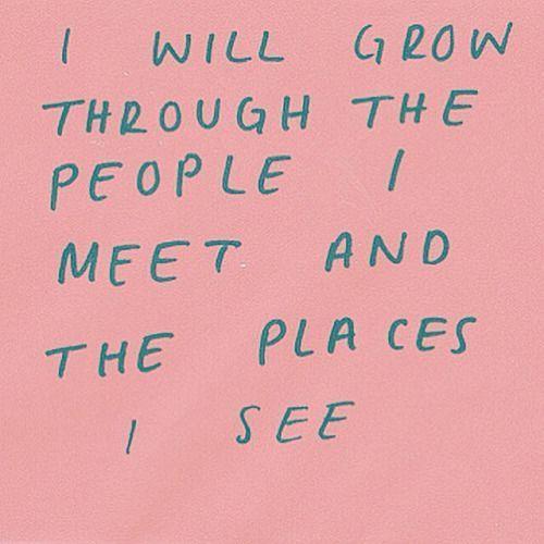 just keep growin