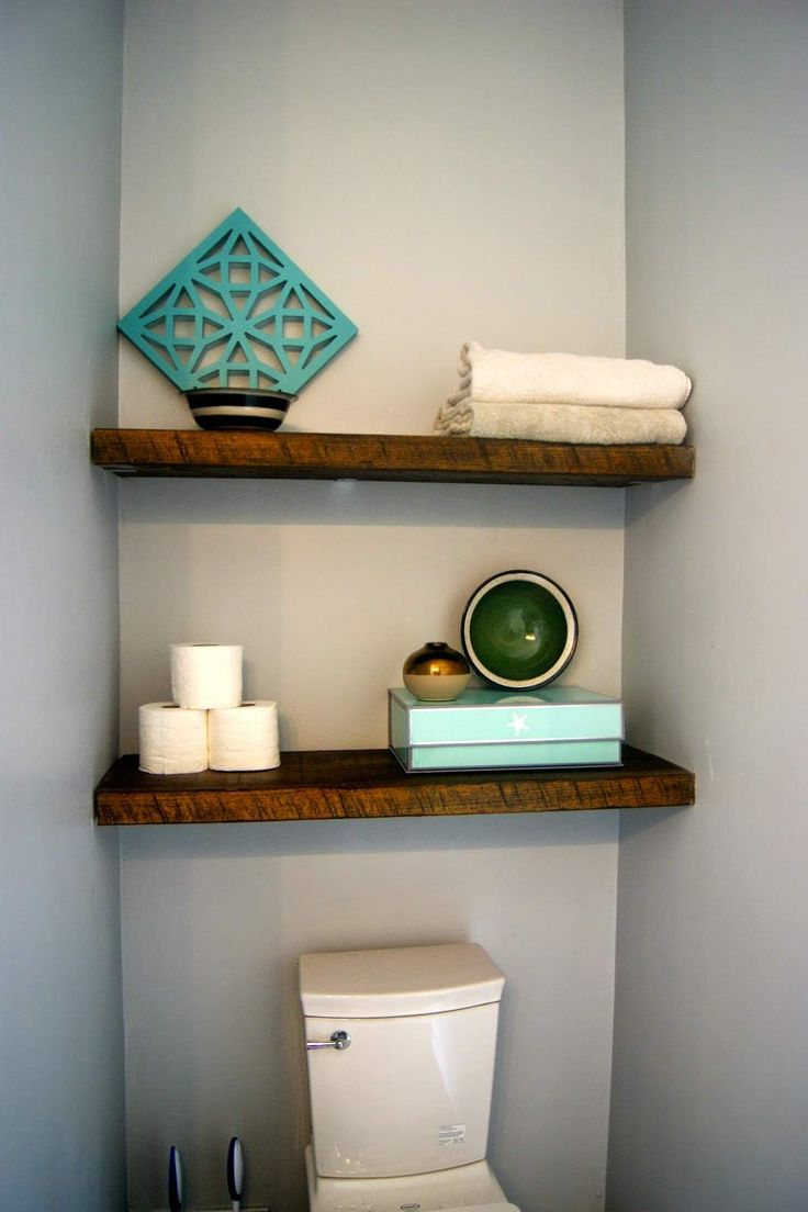 quick easy diy shelves that 39 ll solve your storage woes home storage spaces pinterest. Black Bedroom Furniture Sets. Home Design Ideas