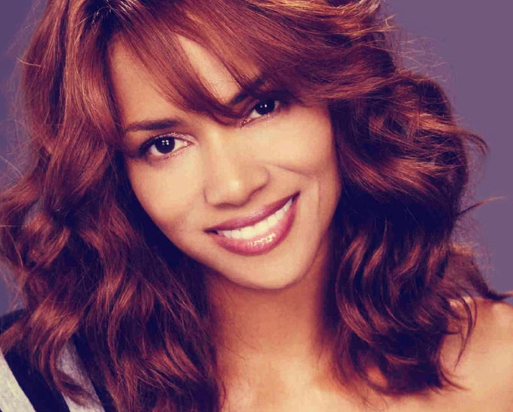 Remy Hair Styles: 36 Best Halle Berry Images On Pinterest