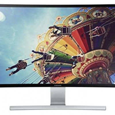 Samsung-27-Inch-Curved-LED-Lit-Monitor-S27D590C-0