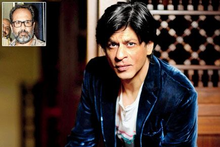 Shah Rukh Khan pushes the tech boundaries with his next film http://indianews23.com/blog/shah-rukh-khan-pushes-the-tech-boundaries-with-his-next-film/