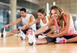 How to Exercise to Increase Flexibility