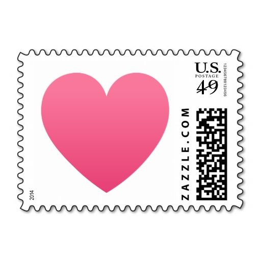 294 best valentine postage stamps images on pinterest a letter who started valentines