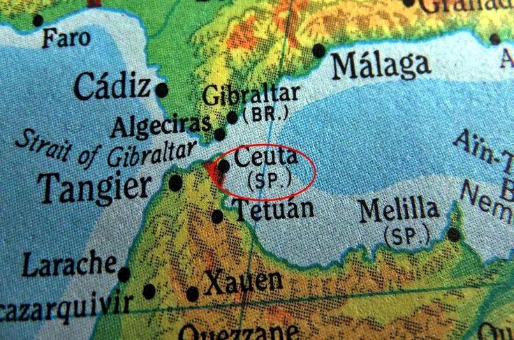 Une campagne médiatique au Royaume-Uni pour dénoncer l'Espagne, qui revendique Gibraltar, alors même qu'elle refuse de rendre ses droits au Maroc, sur Sebta et Melillia.