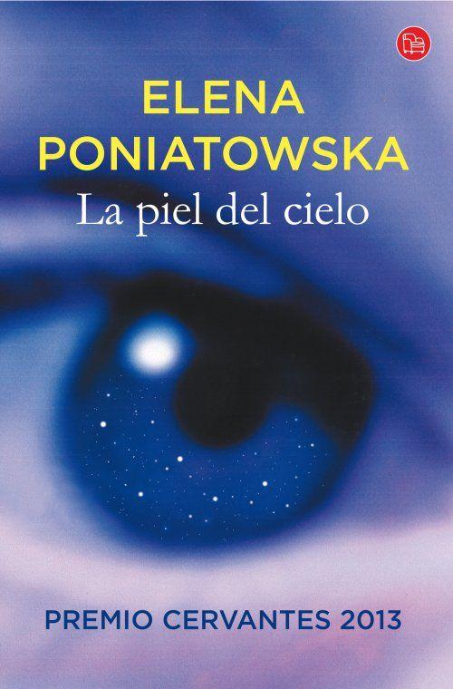 La piel del cielo, de Elena Poniatowska
