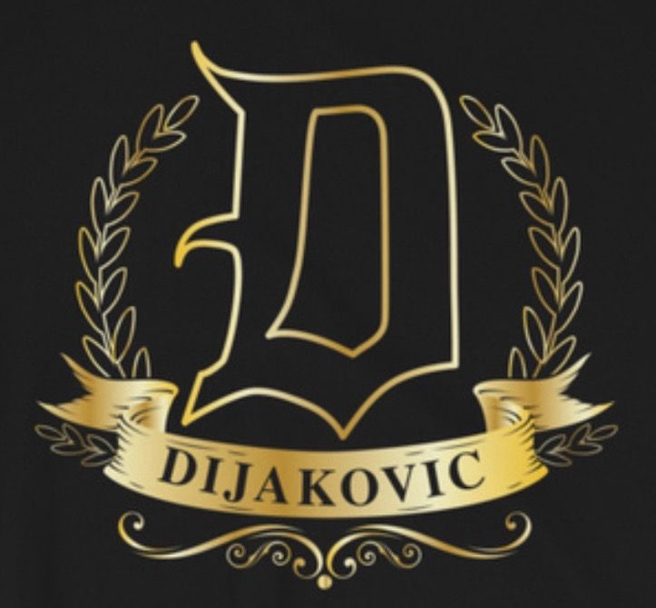 Dominik Dijakovic Logo Nxt Wwe Logo Logos Wwe