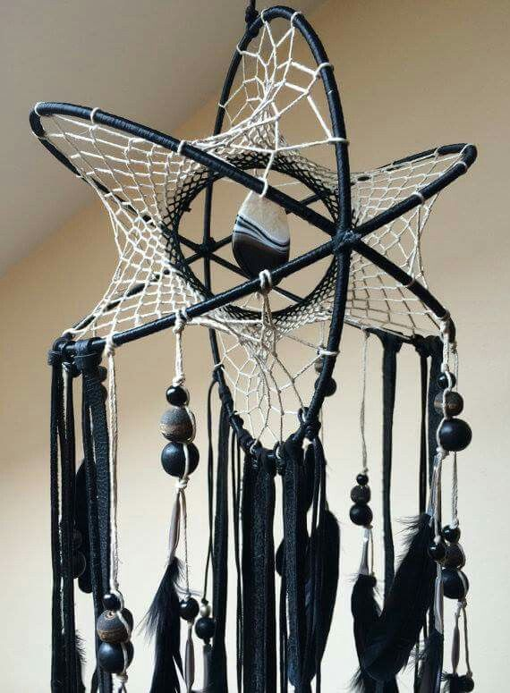 This dreamcatcher is absolutely breathtaking! Find this one and more like it here by AGA AZRA!!! >>> http://www.agaazra.com https://www.etsy.com/shop/agaazra