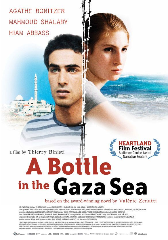 A Bottle In The Gaza Sea Movie Online Free