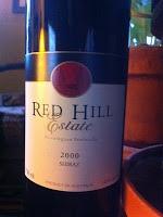 Red Hill Estate Australian Shiraz