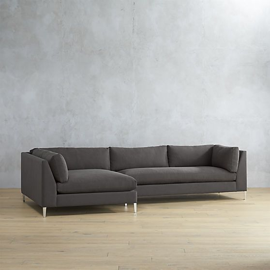 15 best images about sectional toronto on pinterest for Large sectional sofa toronto