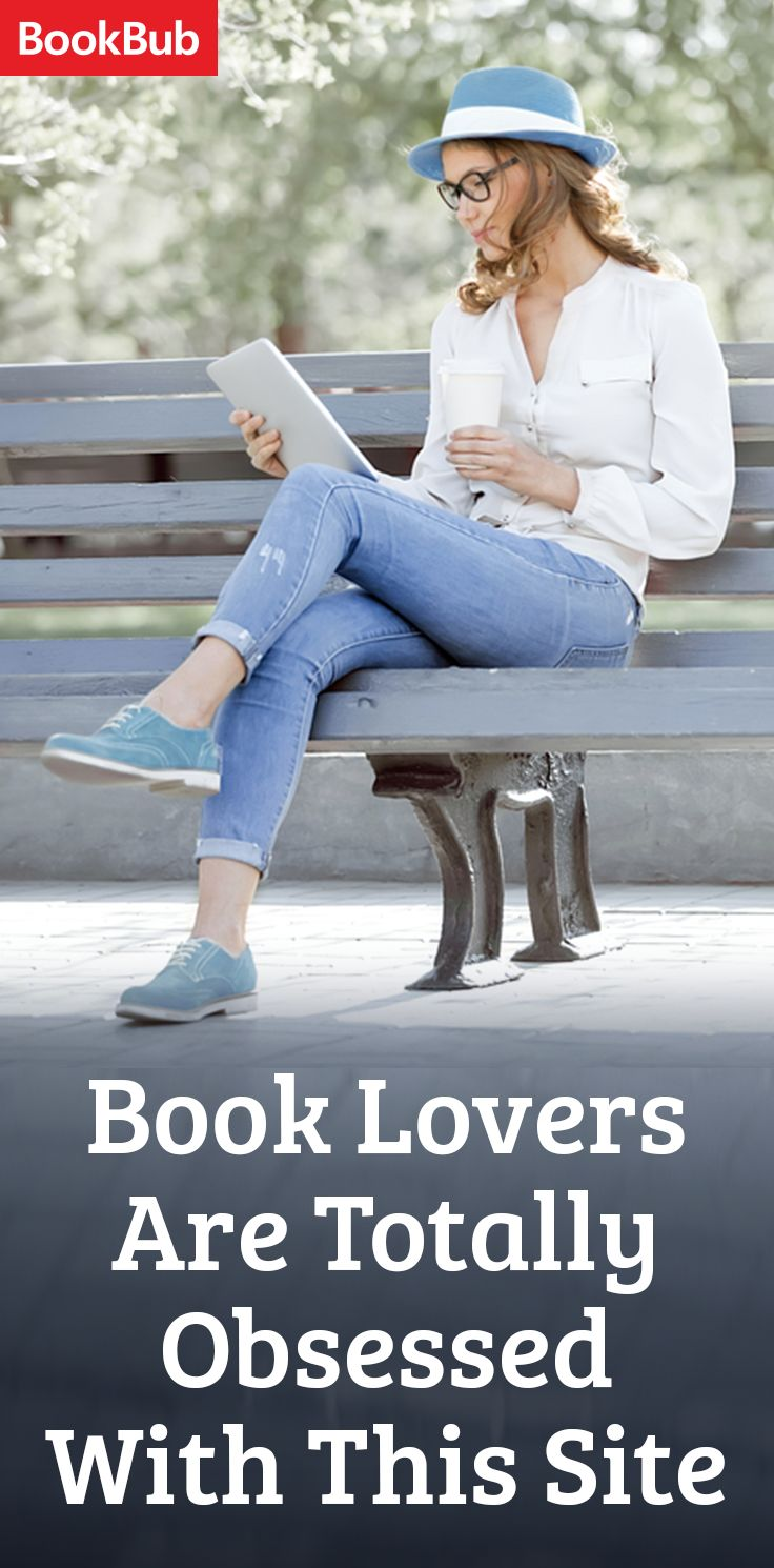 Bookbub Alerts Millions Of Happy Readers To Free & Discounted Bestselling  Ebooks Go To Bookbub
