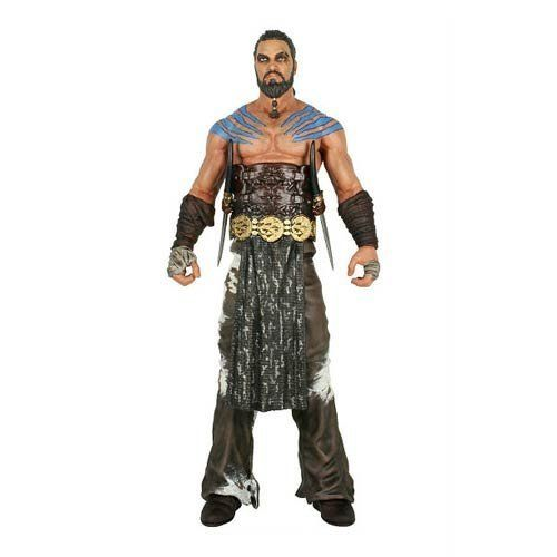 Funko Game of Thrones Khal Drogo Legacy Action Figure by Game of Thrones @ niftywarehouse.com #NiftyWarehouse #GameOfThrones #Fantasy #TVShows #HBO #Show