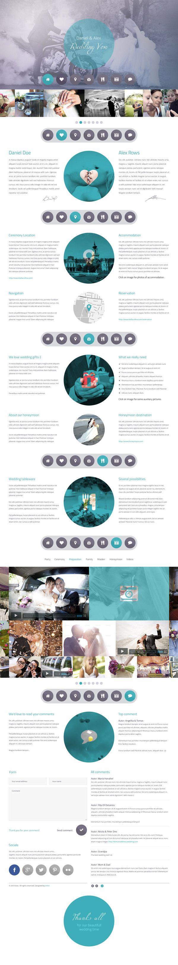 54 best Design: Web images on Pinterest   Infographic, Graph design ...