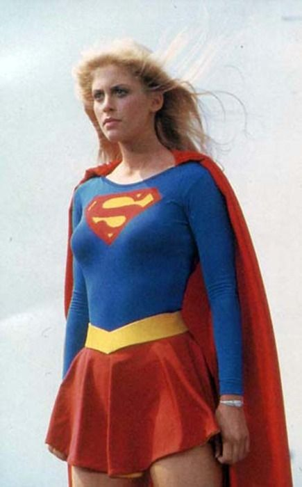 "Helen Slater as Supergirl DC Comics Superman ❤❦♪♫Thanks, Pinterest Pinners, for stopping by, viewing, re-pinning, & following my boards. Have a beautiful day! ^..^ and ""Feel free to share on Pinterest. #fashionupdates ❤❦♪♫!♥✿´¯`*•.¸¸✿♥✿´♥✿´¯`*•.¸¸✿♥✿´¯`♡♥♡♥"