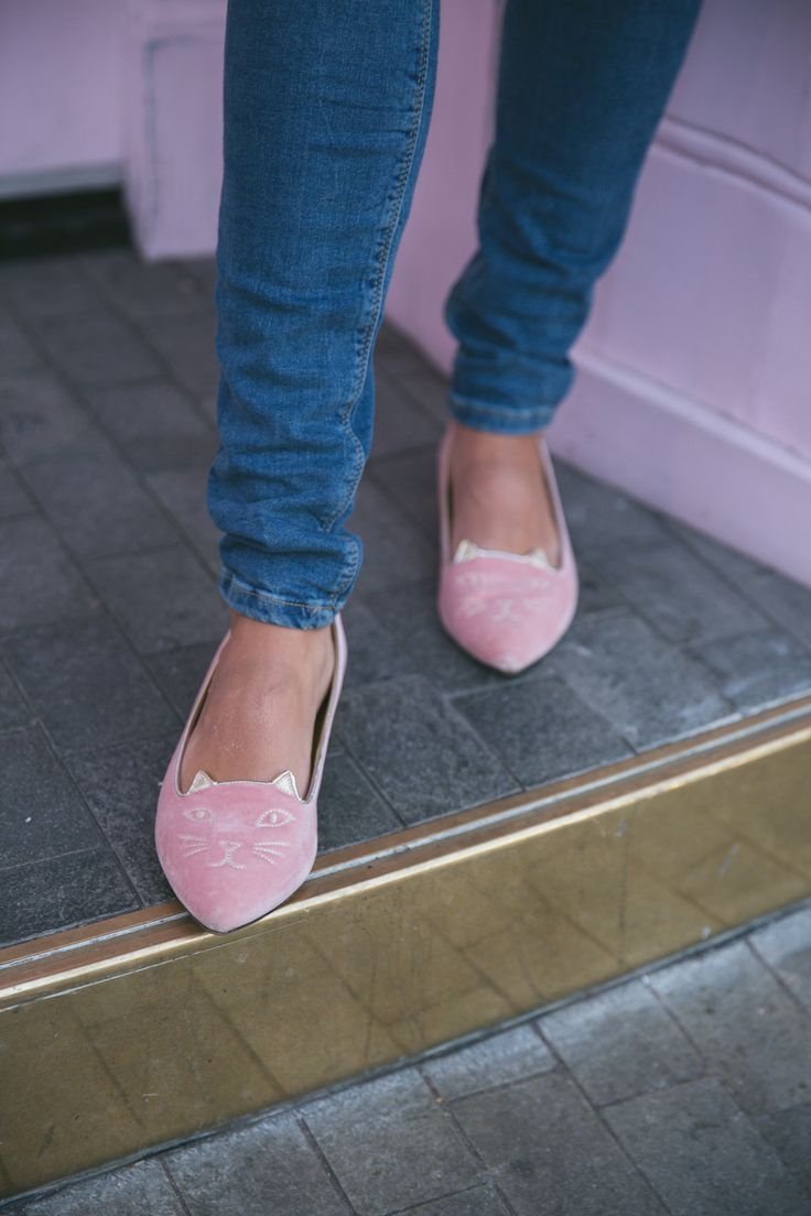 The Londoner » Think Pink