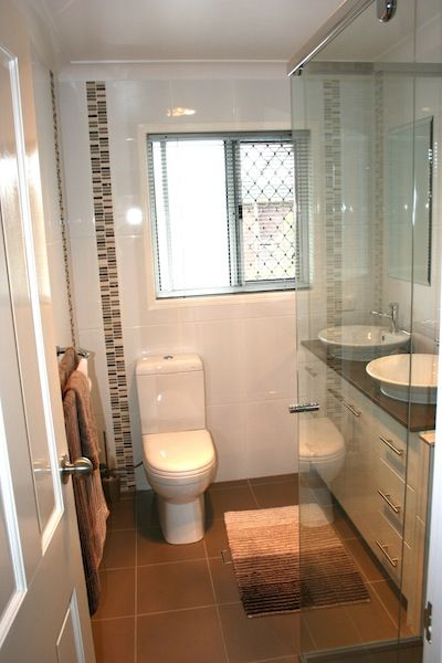 32 best images about bathroom renovations brisbane on for Best bathroom renos