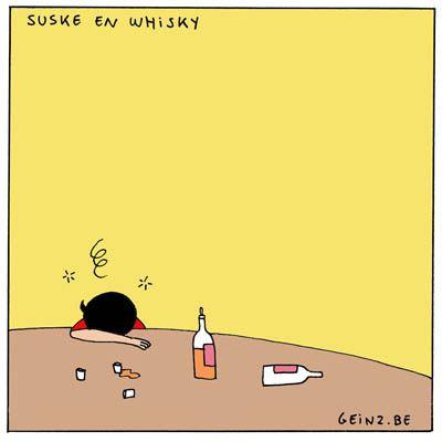 Suske & Whisky