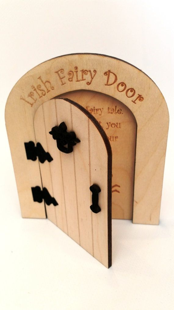 17 best ideas about fairy door accessories on pinterest for Irish fairy door ideas
