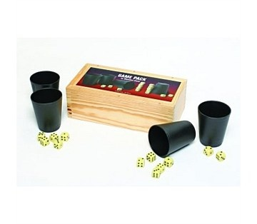 Liar Dice Game By Coyote Is An Ancient Dice Betting Or