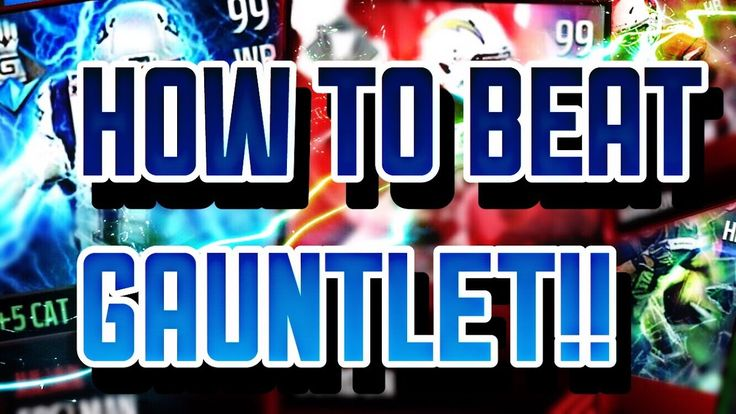 Madden Mobile 17 Beat Gauntlet Guide - Best Ways To Beat The Guantlet And Win 99 Julian Edelman - See more at: http://www.ballcoins.com/news/401--madden-mobile-17-beat-gauntlet-guide-best-ways-to-beat-the-guantlet-and-win-99-julian-edelman