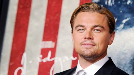 Leonardo DiCaprio to produce, star in presidential biopic | Moviepilot: New Stories for Upcoming Movies