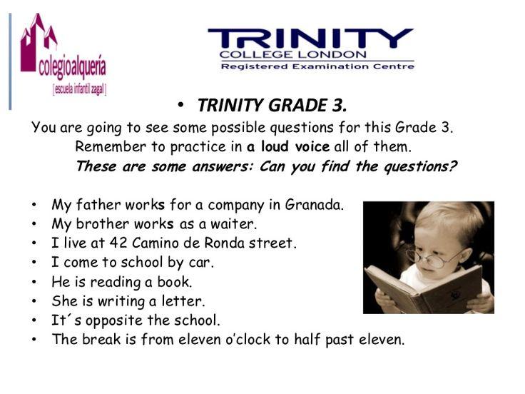 grade 3 questions