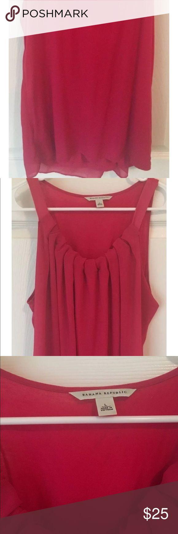 862 Best My Posh Picks Images On Pinterest American Fl Torch Tshirt Women Pink Fuchsia L Womens Banana Republic Top Size