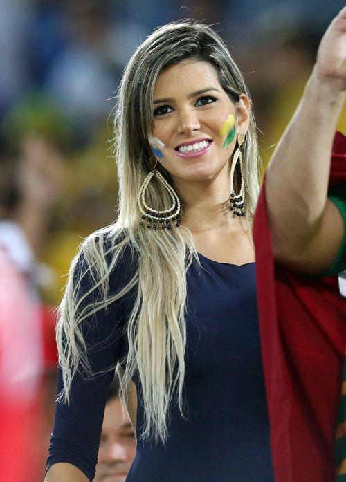 日本対ギリシャ 日本を応援する美女サポーター ▼20Jun2014日刊スポーツ|写真特集 http://www.nikkansports.com/brazil2014/photogallery/bijo/f-sc-tp0-20140620-1320953.html #Japan_Greece_group_C #Brazil2014