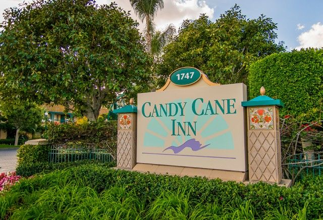 candy-cane-inn-disneyland-good-neighbor-hotel A client recommended this one