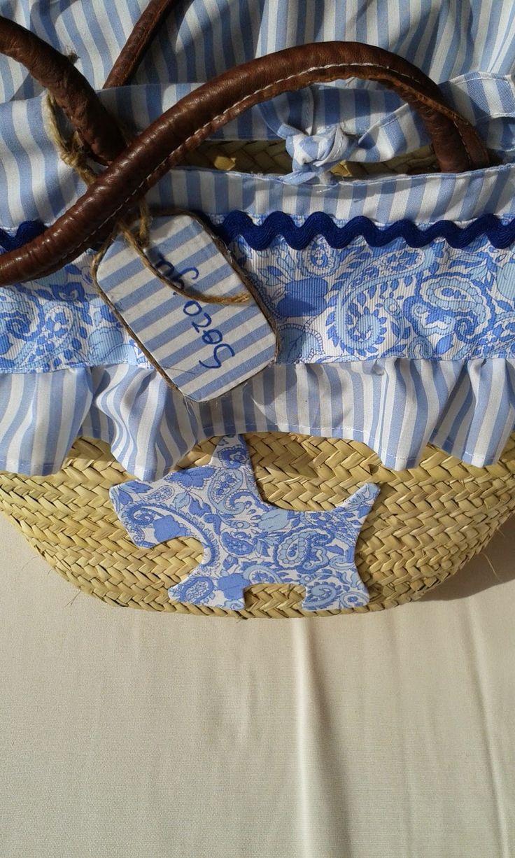 M s de 25 ideas fant sticas sobre cestas de picnic en - Cestas de mimbre pequenas ...