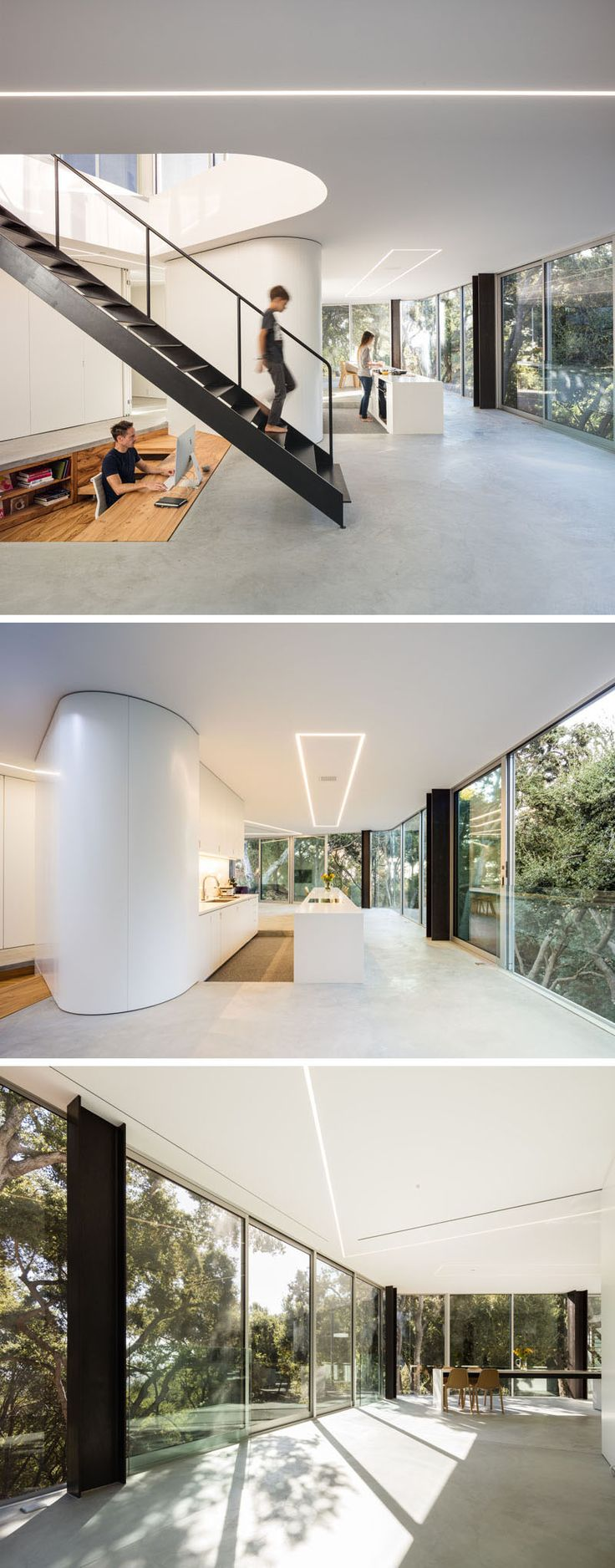 2613 best house images on Pinterest | Architecture plan ...