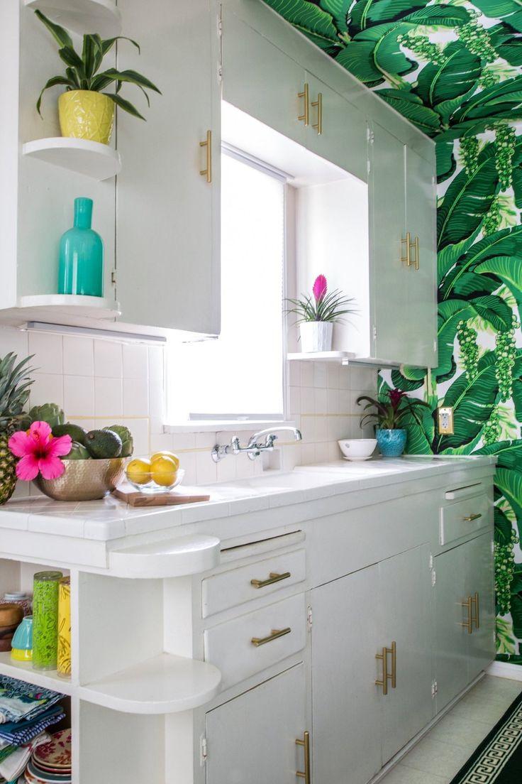 Beautiful Palm Beach Style Decorating Photos - Liltigertoo.com ...