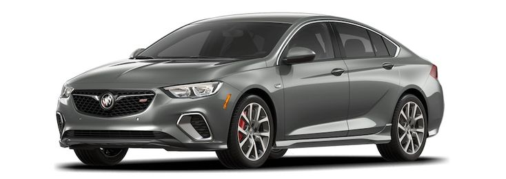 2018 Regal GS luxury sedan smoked pearl metallic. - #GeneralMotors #GM #Buick #DreamUp #ItsAllGood #IsntItTimeForARealCar #TheSpiritOfAmericanStyle #CherawSC #CherawChevy #CherawChevroletBuick
