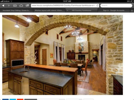 1000 Images About Barndominium Ideas On Pinterest House