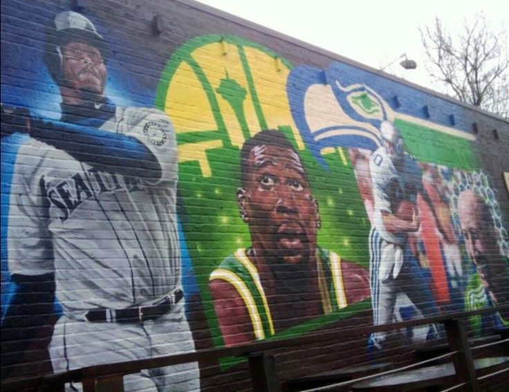 1644 best let 39 s hear it sports fans images on pinterest for Seattle sounders tattoo