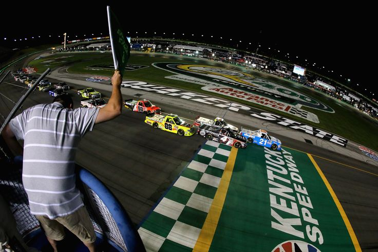 NASCAR Truck Series results from the midnight race at Kentucky Speedway https://racingnews.co/2017/07/07/kentucky-speedway-results-july-6-2017-nascar-truck-series/ #nascartruckseries