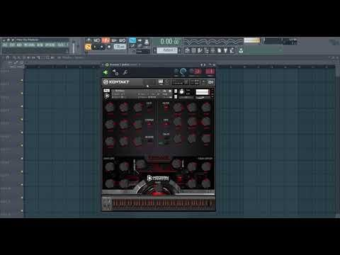 Loops and Beats: Enigma (Kontakt Library) | Music Production
